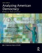 Cover-Bild zu Smith, Kevin B.: Analyzing American Democracy (eBook)