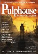 Cover-Bild zu Smith, Dean Wesley: Pulphouse Fiction Magazine Issue #2 (eBook)