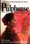 Cover-Bild zu Smith, Dean Wesley: Pulphouse Fiction Magazine: Issue #3 (eBook)