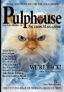 Cover-Bild zu Smith, Dean Wesley: Pulphouse Fiction Magazine (eBook)
