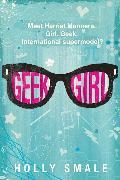 Cover-Bild zu Smale, Holly: Geek Girl