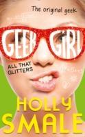 Cover-Bild zu Smale, Holly: All That Glitters