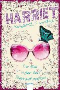 Cover-Bild zu Smale, Holly: Harriet - versehentlich berühmt (4). Der Star unter den Sternschnuppen (eBook)