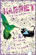 Cover-Bild zu Smale, Holly: Harriet - versehentlich berühmt (2). Ein Kolibri auf dem Catwalk (eBook)