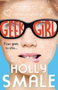 Cover-Bild zu Smale, Holly: Geek Girl 01