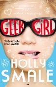 Cover-Bild zu Holly Smale, Smale: Geek girl (eBook)