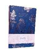 Cover-Bild zu Jane Austen Sewn Notebook Collection (Set of 3) von Insight Editions
