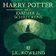 Cover-Bild zu Harry Potter und die Kammer des Schreckens (Audio Download) von Rowling, J.K.