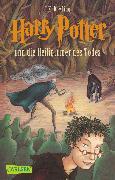 Cover-Bild zu Harry Potter und die Heiligtümer des Todes von Rowling, Joanne K.