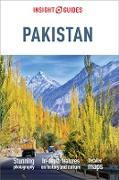 Cover-Bild zu Insight Guides Pakistan (Travel Guide eBook) (eBook) von Guides, Insight