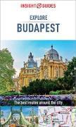 Cover-Bild zu Insight Guides Explore Budapest (Travel Guide eBook) (eBook) von Guides, Insight