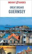 Cover-Bild zu Insight Guides Great Breaks Guernsey (Travel Guide eBook) (eBook) von Guides, Insight
