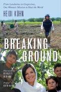 Cover-Bild zu Breaking Ground (eBook) von Editions, Insight
