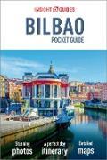 Cover-Bild zu Insight Guides Pocket Bilbao (Travel Guide eBook) (eBook) von Guides, Insight