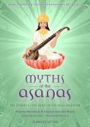 Cover-Bild zu Myths of the Asanas (eBook) von Editions, Insight