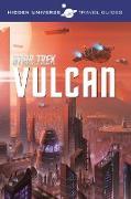 Cover-Bild zu Star Trek: Vulcan (eBook) von Insight Editions