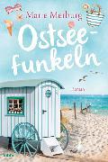 Cover-Bild zu Ostseefunkeln von Merburg, Marie