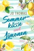 Cover-Bild zu Sommerküsse und Limonen von Thomas, Jo