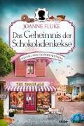 Cover-Bild zu Das Geheimnis der Schokoladenkekse von Fluke, Joanne