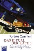 Cover-Bild zu Das Ritual der Rache von Camilleri, Andrea
