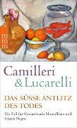 Cover-Bild zu Das süße Antlitz des Todes von Camilleri, Andrea