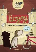 Cover-Bild zu Jeier, Thomas: Null Null Schnauze