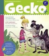 Cover-Bild zu Haikal, Mustafa: Gecko Kinderzeitschrift Band 77
