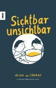Cover-Bild zu Kovar, Karin: Sichtbar Unsichtbar