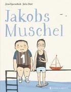 Cover-Bild zu Sparschuh, Jens: Jakobs Muschel