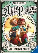Cover-Bild zu Aleja und die Piratinnen, Band 2: Der Tempel der Wunder (eBook) von Kuzniar, Maria