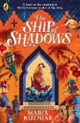Cover-Bild zu The Ship of Shadows (eBook) von Kuzniar, Maria