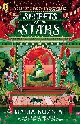 Cover-Bild zu The Ship of Shadows: Secrets of the Stars von Kuzniar, Maria