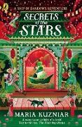 Cover-Bild zu The Ship of Shadows: Secrets of the Stars (eBook) von Kuzniar, Maria
