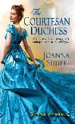 Cover-Bild zu The Courtesan Duchess von Shupe, Joanna