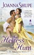 Cover-Bild zu The Heiress Hunt (eBook) von Shupe, Joanna