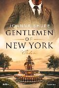 Cover-Bild zu Gentlemen of New York - Calvin von Shupe, Joanna
