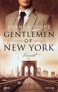 Cover-Bild zu Gentlemen of New York - Emmett (eBook) von Shupe, Joanna