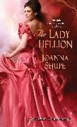 Cover-Bild zu The Lady Hellion von Shupe, Joanna