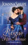 Cover-Bild zu Rogue of Fifth Avenue (eBook) von Shupe, Joanna