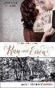 Cover-Bild zu Gentlemen of New York - Rau wie Eisen (eBook) von Shupe, Joanna