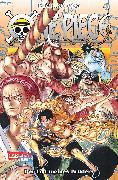 Cover-Bild zu One Piece, Band 59 von Oda, Eiichiro
