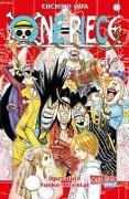 Cover-Bild zu One Piece 86 von Oda, Eiichiro