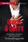 Cover-Bild zu Quick & Dirty (eBook) von Abdel-Latif, Adel