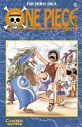Cover-Bild zu One Piece, Band 37 von Oda, Eiichiro
