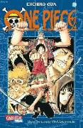 Cover-Bild zu One Piece, Band 39 von Oda, Eiichiro