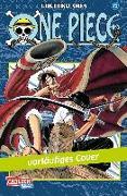 Cover-Bild zu One Piece, Band 73. Operation Dress Rosa SOP von Oda, Eiichiro