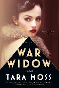Cover-Bild zu The War Widow von Moss, Tara