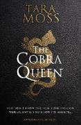 Cover-Bild zu The Cobra Queen (eBook) von Moss, Tara