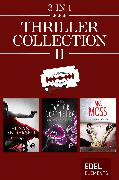 Cover-Bild zu Thriller Collection II (eBook) von Andersen, Susan
