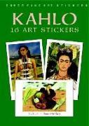 Cover-Bild zu Kahlo von Kahlo, Frida